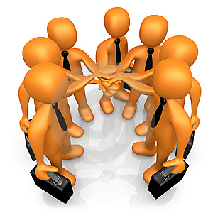 Puntos tratados en la reunion del día 13.03.2011